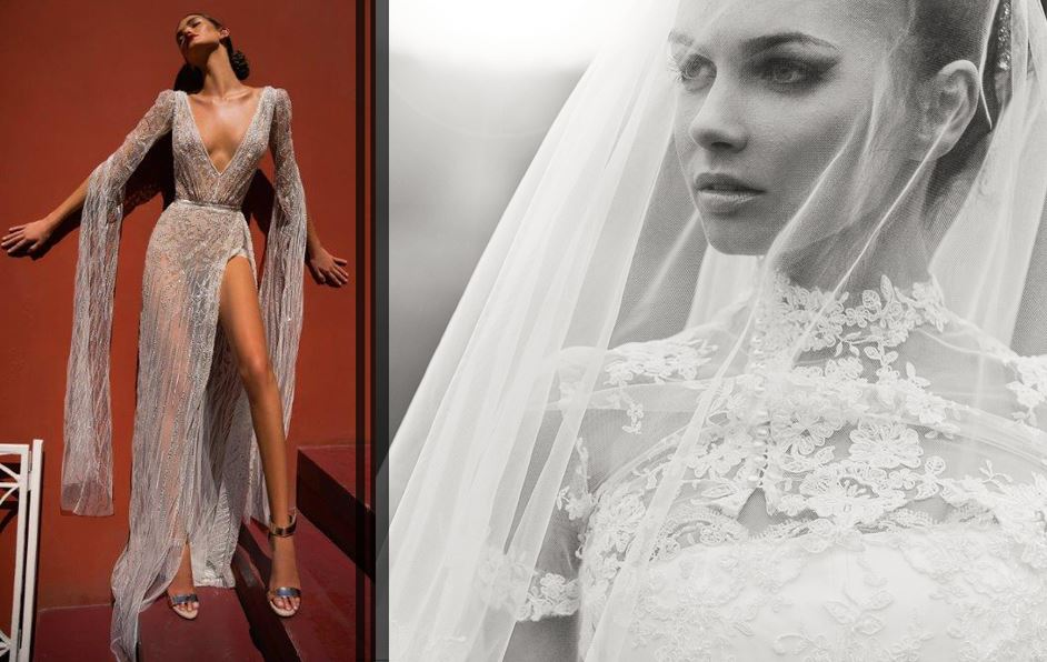 Israel Bridal Fashion Week ´19