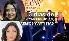 Latino Show Conference & Awards 2.019